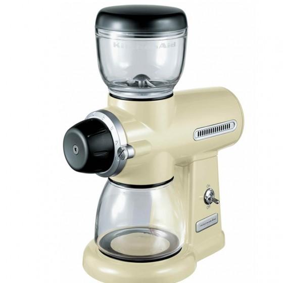 Kaffeemühle Artisan in crème