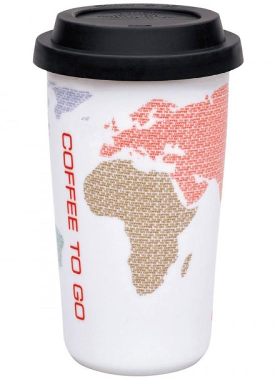Die Welt des Kaffees To Go