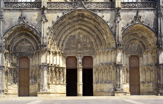 St. Jean de Bazas