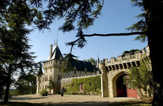 Chateau Pressac