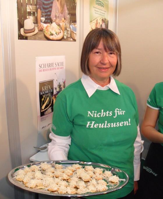 Slow Food 2011 Steirer Kren