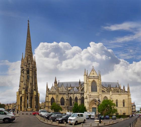 Basilika Saint Michel