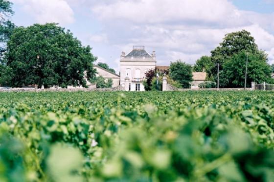 Chateau La Gatte