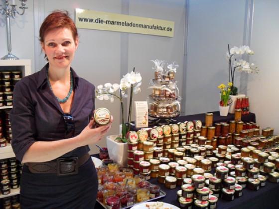 Slow Food 2011 Marmelade