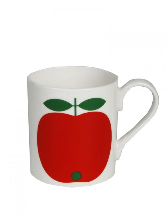 Retro-Apfel