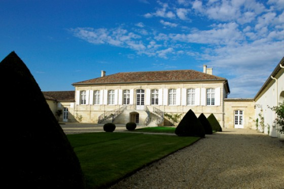 Chateau La Lagune