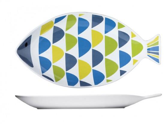 Fischplatte SOS