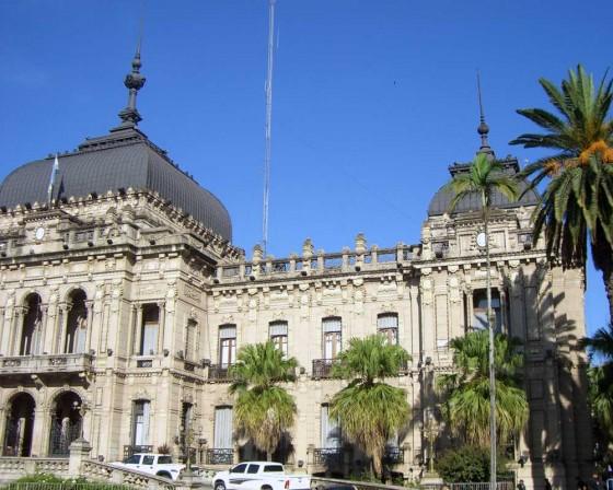 Provinz Tucumán: Regierungsgebäude