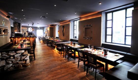 Restaurant Bobotie