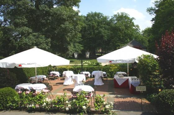 Schloßgarten Restaurant Münster