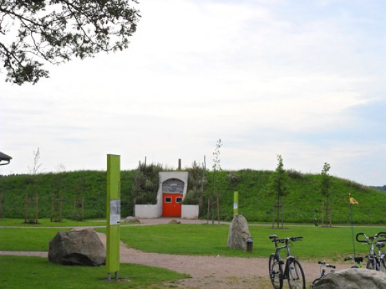 Erdreifgewölbe Landwerthof