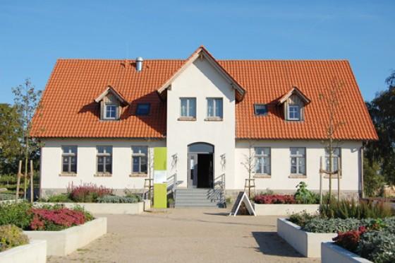 Gutshaus Landwerthof