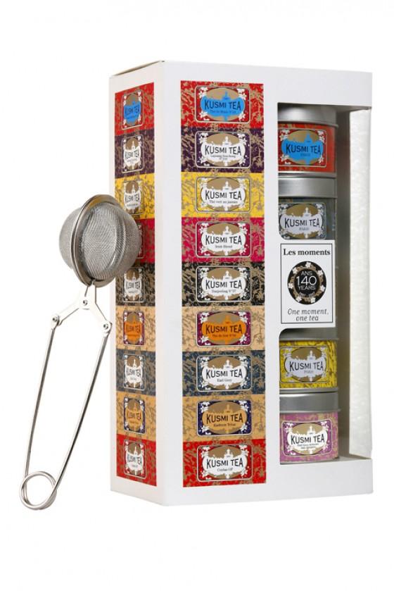 Kusmi Tea Miniaturen