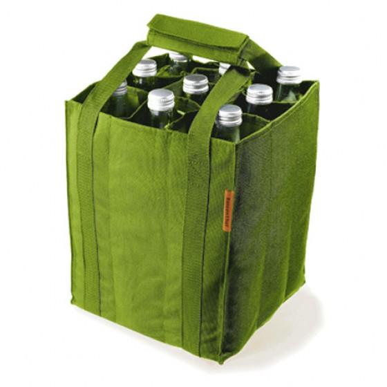 9er Bottlebag kiwi