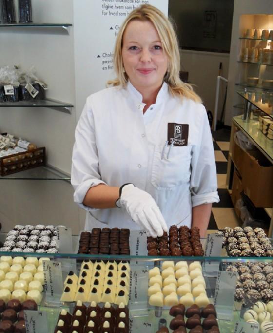 Peter Beier Schokolade Kopenhagen