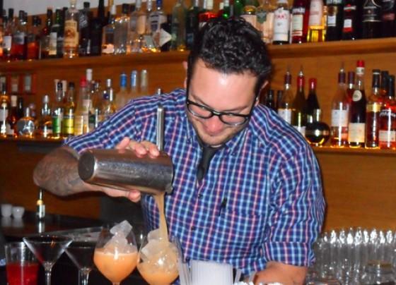 Cocktailbar Ruby Kopenhagen