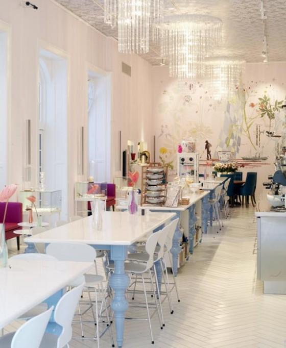 The Royal Cafe Kopenhagen