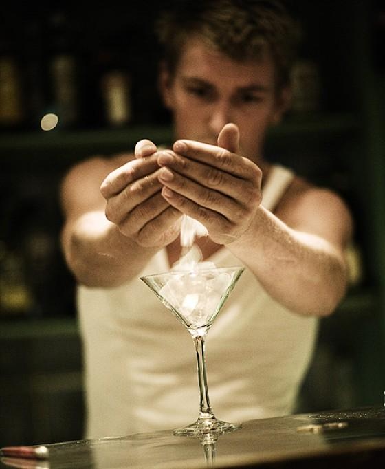 Kopenhagen Cocktail