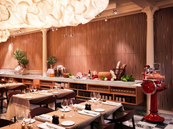 Nobis - Restaurant