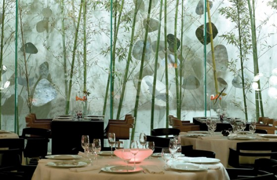 Omm - Restaurant