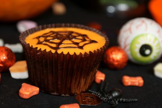 Blutroter Pudddingspaß - Halloween: Snacks und Deko zum Gruseln ...