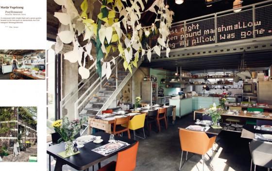 Proef Restaurant