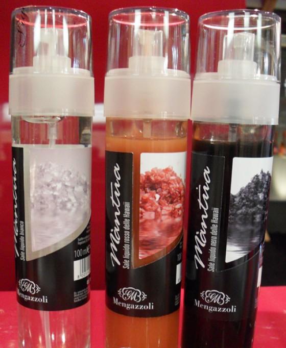 Anuga 2011 flüssiges Salz