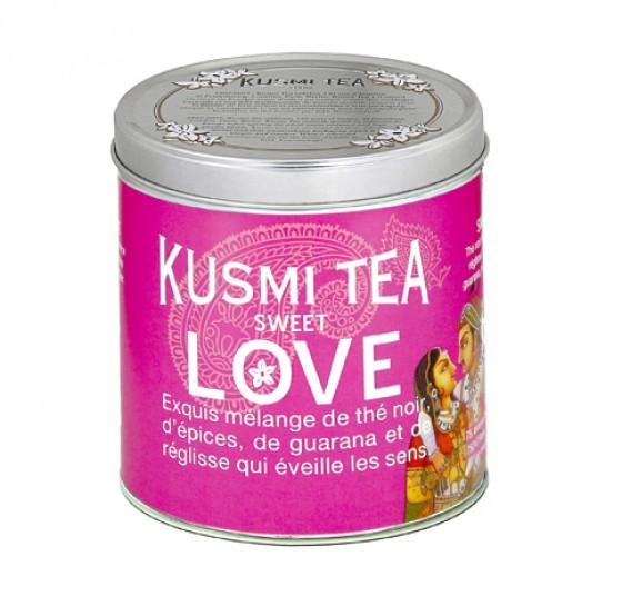 Sweet Love von Kusmi