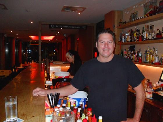 The Bird Restaurant Hamburg Tim Gonzales