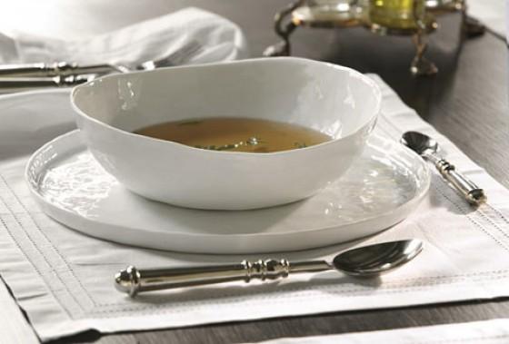 Geschirr Suppenschale Mirabeau