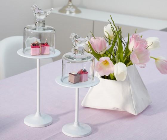 Deko Esstisch Frühling von Tischwerk