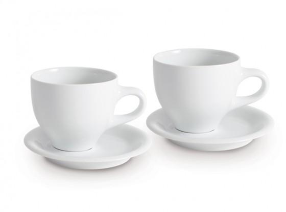 Kaffeeporzellan für Profis