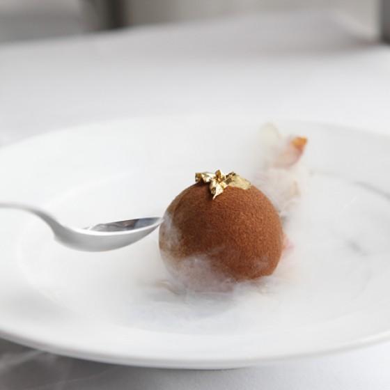 Junge Wilder 2012 Dessert von Marco D'Andrea