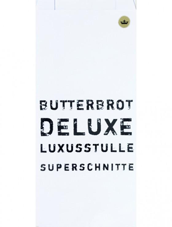 Butterbrottüte von Räder Design