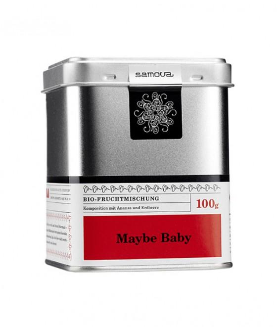 Maybe Baby Samova Tee