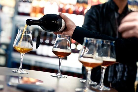 Craft Beer: Innovative Biere aus edlen Zutaten