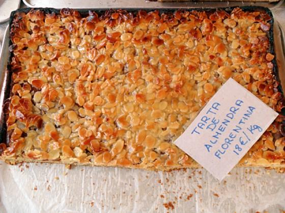 Markt in Soller/ Mallorca - Kuchen