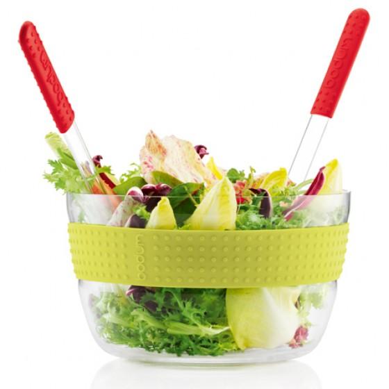 Salatschüssel Pavina von Bodum