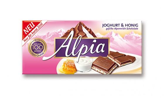 Alpia Joghurt & Honig