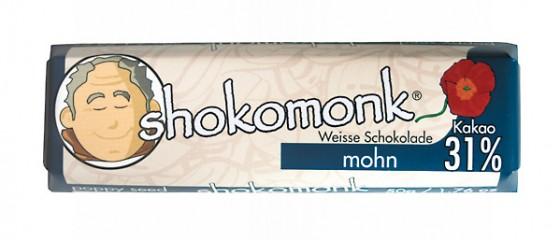 shokomonk Blaumohn