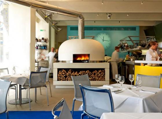 Londoner Klassiker: River Café