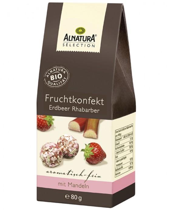 Fruchtkonfekt von Alnatura
