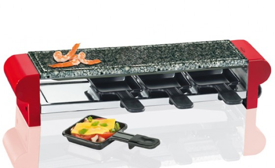 Raclette von Küchenprofi
