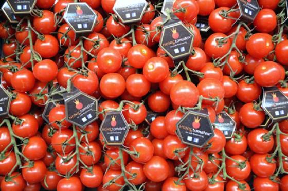 Honig Tomaten