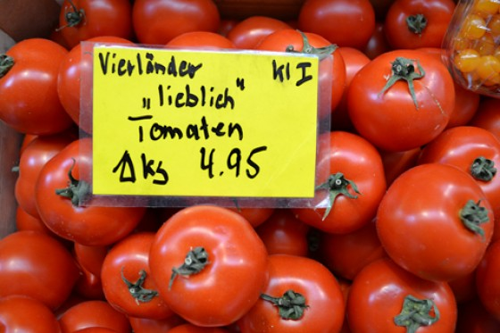 Vierländer Tomaten