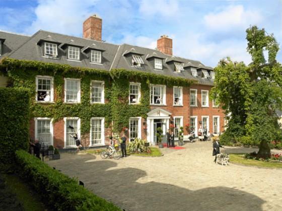 Hotel Irland Cork Hayfield Manor