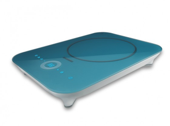 O-Table: Tragbares Induktionsfeld von Samsung