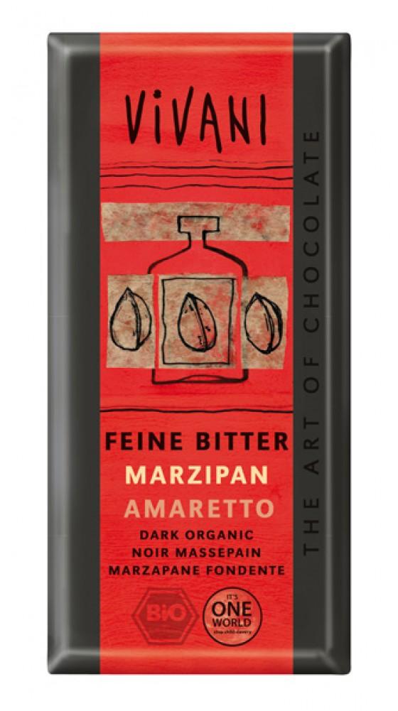 Vivani Marzipan-Amaretto
