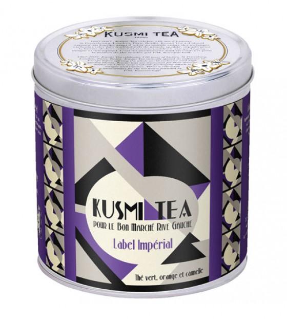 Kusmi Tea Jubiläum