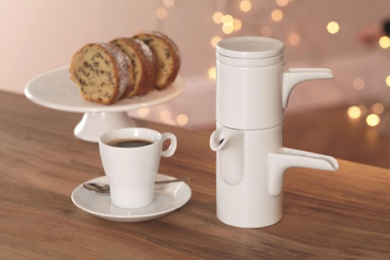 Tchibo Bayreuther Kaffeemaschine
